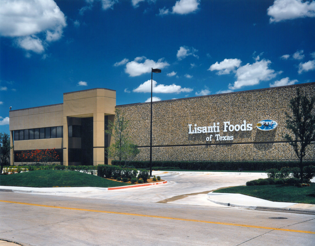 About - Lisanti Foodservice of Texas, Inc